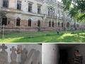 Slováci lovili duchov v kaštieli v Galante: Vyčíňa tam inteligentná paranormálna entita!