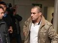 V prípade Ľuboša Tiefenbacha vypovedal jeden svedok: Expolicajt podáva trestné oznámenie