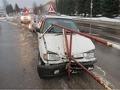 Vodiči pozor, polícia varuje: Najvyšší čas vymeniť letné pneumatiky za zimné