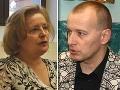 Rozsievač semena Kollár: Urážku od Vášáryovej nenechal Boris len tak!