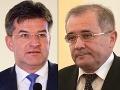 Lajčákovo ministerstvo uzavrelo miliónovú zmluvu s firmou Muňkovcov.