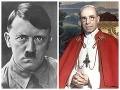 Príbeh vatikánskeho špióna a sprisahanie na zabitie Hitlera