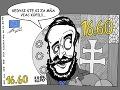 KARIKATÚRA Nová bankovka s Ľudovítom Štúrom