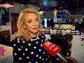 Zdena Studenková ohovorila svojho partnera.