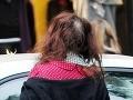Vlasy Heleny Bonham Carter vyzerajú katastrofálne.