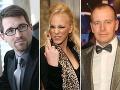 Prachy za šteklivé fotky: Slovenské celebrity obeťami vydierania!