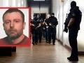 Nové detaily zatknutia bossa sýkoriek v Nemecku: Komando nabehlo do fitnescentra
