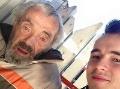 Adam stretol na stanici bezdomovca: Dokonale ho zaskočil a v Slovákoch prebudil srdce