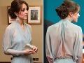 Vojvodkyňa Kate šokovala outfitom: Urodzené prsia bez podprsenky!