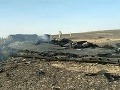 Alexandrovci či Pavol Demitra: Pozrite si najtragickejšie havárie ruských lietadiel