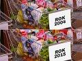 Porovnanie cien potravín 11 rokov od legendárnej tlačovky Fica: Po 2 vládach Smeru platíme viac!