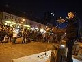 Slovensku hrozí žaloba za rozsudky o zmenkách, tvrdí Hlina