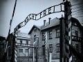 Hrôzy holokaustu: VIDEO Za noc usmrtili nacisti v Osvienčime takmer 3000 Rómov