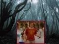 Turista (20) zašiel v Rumunsku do strašidelného lesa: Prežil horor a takmer prišiel o život!
