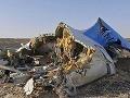 Francúzi odhalili príčinu pádu ruského lietadla: Bolo jasne počuť výbuch, Rusi chcú dôkaz