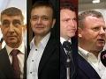 Nový rebríček slovenských TOP10 boháčov: Spolu majú 7 miliárd, štát by bol za ne 3 roky bez straty!