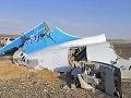 Američania majú dôkaz: Islamisti po páde ruského lietadla jasali a oslavovali