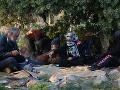 Sociálne siete zahájili kampaň pre utečencov: Budú informovať o reálnom živote v Európe