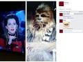 Niektorí diváci prirovnávali Kláru Vytiskovú k Chewbaccovi zo Star Wars.