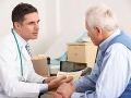 Na rakovinu hrubého čreva na Slovensku ochorie v priemere najviac mužov spomedzi všetkých krajín sveta
