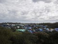 Skomplikovaná situácia pre migrantov: Súd odklepol vypratanie časti tábora nazývaného džungľa