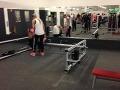 FOTO Hororový incident v bratislavskom fitnescentre: Centimetre delili mladíka od istej smrti