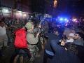 Teroristické útoky ochromili hlavné mesto Libanonu: Veľký počet obetí, hlási sa Islamský štát