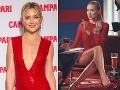 Hollywoodska blondína dráždi non-stop: Uši ako lopúchy, no aj tak je brutálne sexi!