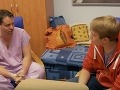 Svoju popularitu využil pre krásnu vec: YouTuber daroval detskej nemocnici tisíce eur