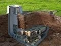 Bunker, v ktorom prežijete aj tú najväčšiu skazu: FOTO z útrob tajného úkrytu pod zemou