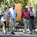 Starecká demencia hrozí viac nervóznym ako pokojným ľuďom