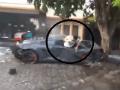 VIDEO Desivý náraz na Lamborghini: Mladík (24) zmietol troch ľudí, muž neprežil (†51)