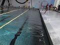 Obrovská tragédia v B. Štiavnici: Janka (†10) stiahlo v bazéne ku dnu, umieral pred kamarátmi