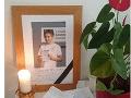 FOTO Jankova (†10) nepochopiteľná smrť v bazéne, celé mesto zdrvené: Dojemný odkaz do nebíčka!