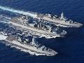 Strašidelná prognóza z Británie: V týchto dňoch sa rozhoduje o globálnom vojenskom konflikte