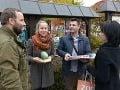 Zlínska zoo odmenila dvojicu Slovákov: Jubilejní návštevníci vyhrali pobyt v Luhačoviciach