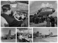 Veľká FOTOREPORTÁŽ z histórie lietania na Slovensku: Spojenie so svetom za socializmu