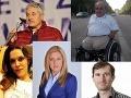 Nenápadní a predsa hrdinovia, politici berte si príklad: Najväčšie osobnosti kandidátok vo voľbách!