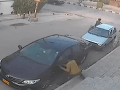 VIDEO Ako nevyšla krádež spätného zrkadla: Na konci poriadne rátajte