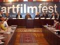 Uznávaný filmový festival sa z Trenčianských Teplíc sťahuje do Košíc