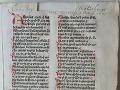 NIDER, Johannes. 1464. Praeceptorium divinae legis – Preceptor božieho práva (zákona)