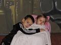 Dievčatko (3) odpadlo na oslave narodenín: Onedlho rodina zažila najťažšie chvíle života