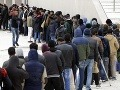 Slovensko nebude na integráciu utečencov nikdy pripravené  na 100 percent: Aj keď už dávno beží