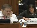 Davové šialenstvo v USA, toto im chcela vláda zatajiť? VIDEO z parlamentu šokovalo národ!