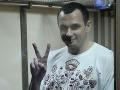 Ukrajinského režiséra Sencova previezli na Sibír: Údajne plánoval teroristický čin