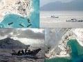 Tretie ohnisko vojenského sporu svetových veľmocí: Do hry vstúpil nový veľký hráč