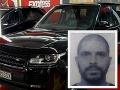 Petrovi ukradli v Prahe z autopožičovne Range Rover: Ponúka vysokú odmenu 10 tisíc eur