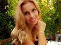 Sexi slovenská moderátorka prehovorila o svojej závislosti: Úplne tomu prepadla