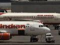 Bombová hrozba na palube lietadla: Stroj musel pristáť v Londýne