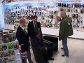 VIDEO Zlodej prichytený pri čine: Ukradol telefón, klepli mu po prstoch